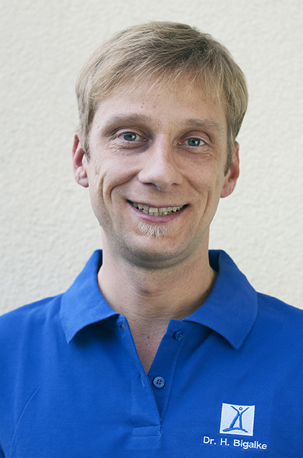 Heiko Bigalke