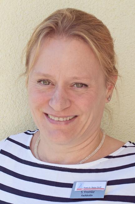 Stephanie Fromke